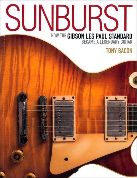 Sunburst Backbeat Books