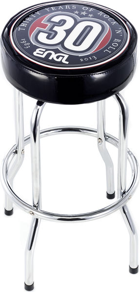 Engl Bar Stool 30th Anniversary