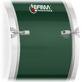 Lefima Cylinder Decor Color Green2