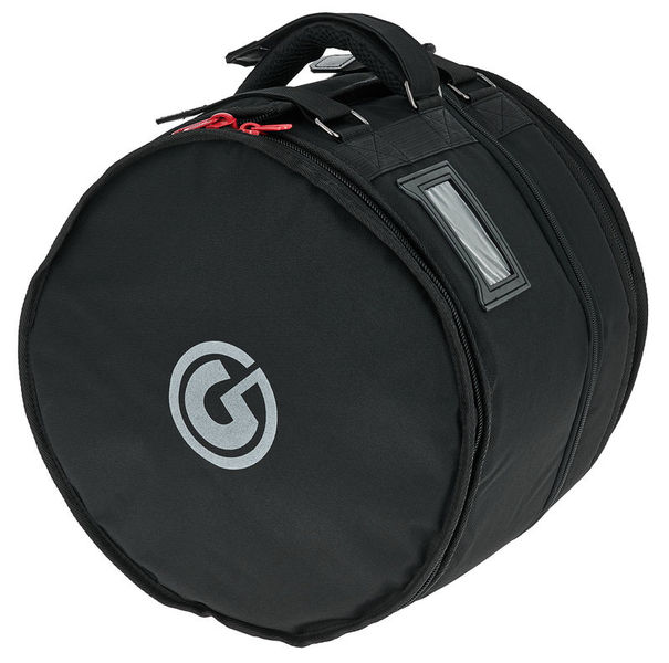 "Gibraltar 12"" Flatter Bag Tom Tom"