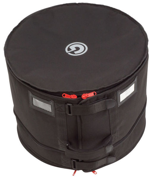 "Gibraltar 16"" Flatter Bag Tom/Floor Tom"