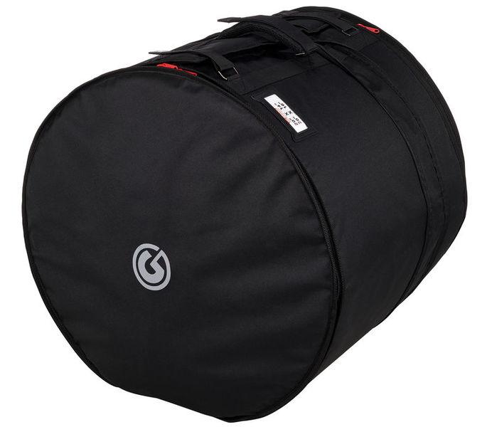 """Gibraltar 20"""" Flatter Bag Bass Drum"""