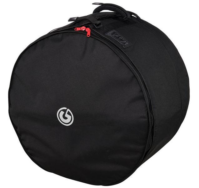 """Gibraltar 24"""" Flatter Bag Bass Drum"""