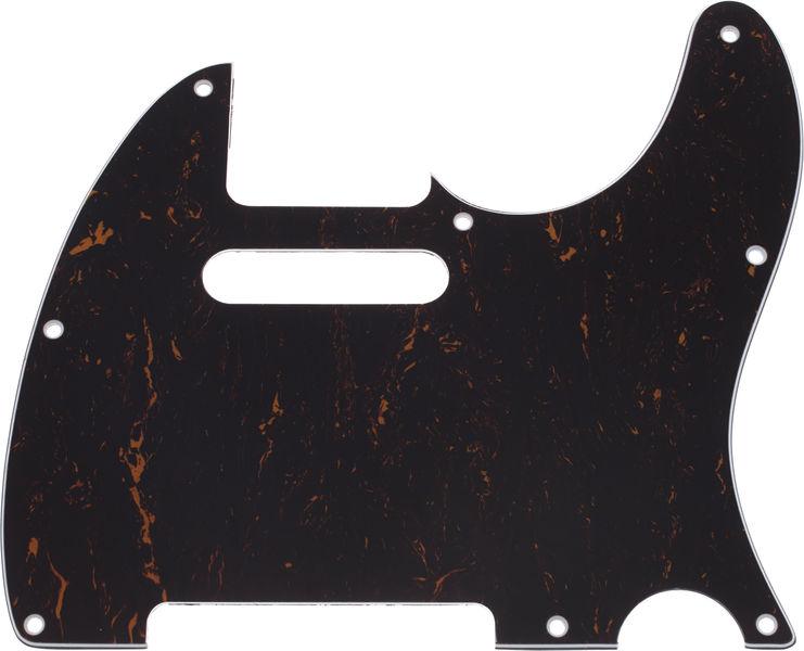 Harley Benton Parts TE-Style Pickguard Tort