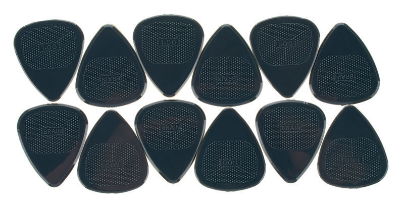 dAndrea Brain Nylon1.00mm Pick Set