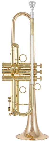 Carol Brass CTR-8060H-GLS-Bb-L