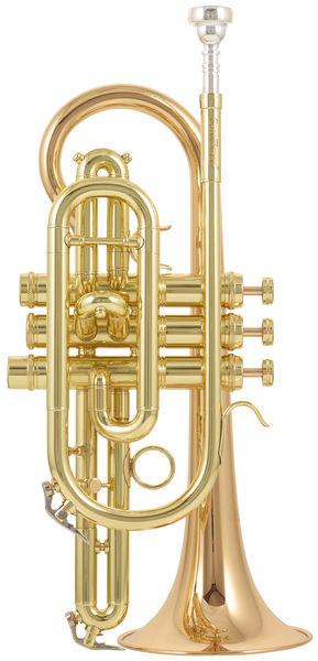 Carol Brass CCR-3880-GSS-Bb-L