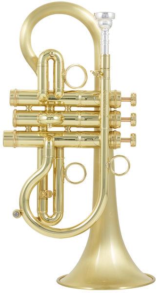 Carol Brass CCR-7775-YSS-Eb-SLB
