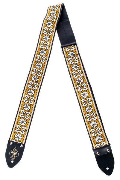 dAndrea Ace Greenwich Vintage Strap