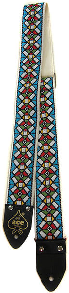 dAndrea Ace Stained GlassVintage Strap