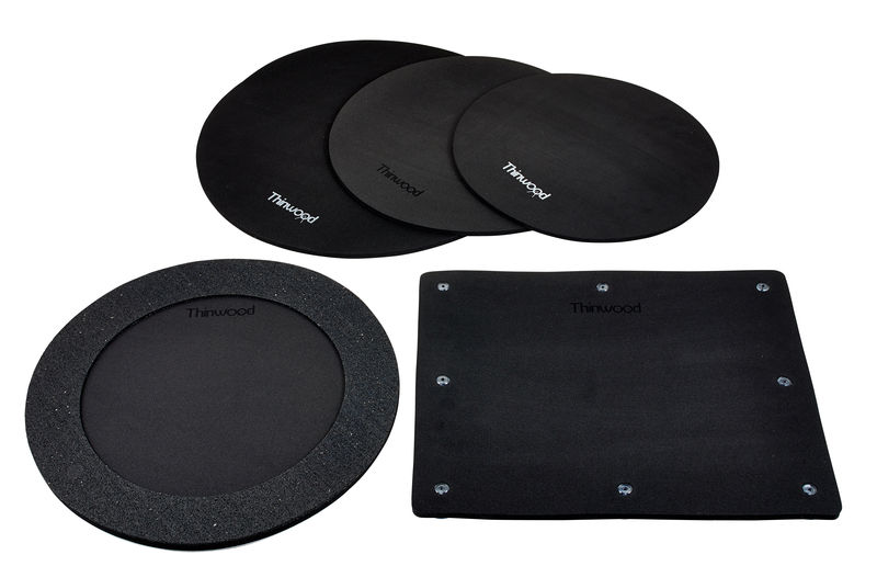 Thinwood Standard Basic Pad Set
