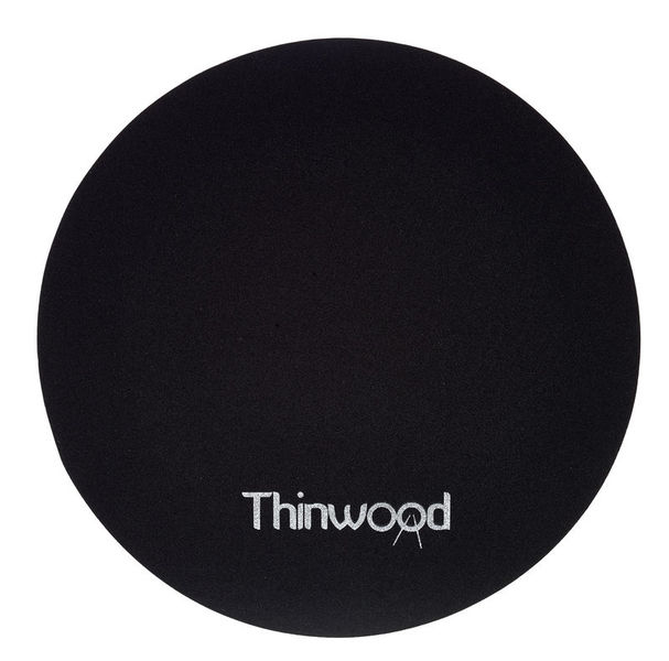 "Thinwood 8"" Tom Practice Pad"