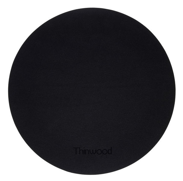 "Thinwood 12"" Tom Practice Pad"