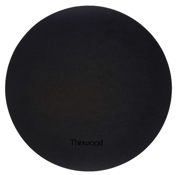 "Thinwood 14"" Tom Practice Pad"