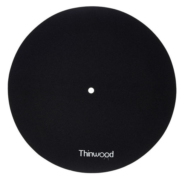 "Thinwood 13"" Hi-Hat Practice Pad"