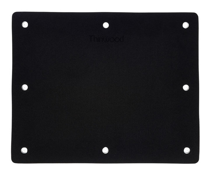 Thinwood Universal Bass Drum Pad