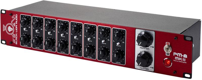 Black Lion Audio PM8 MkII