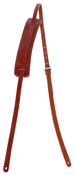 Gretsch Guitar Strap Vintage Walnut
