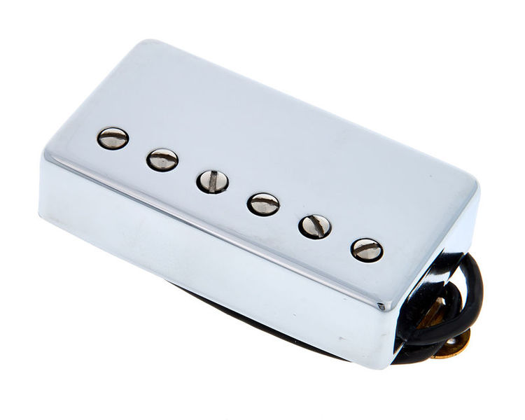Evh Wolfgang Bridge Pickup Chrome