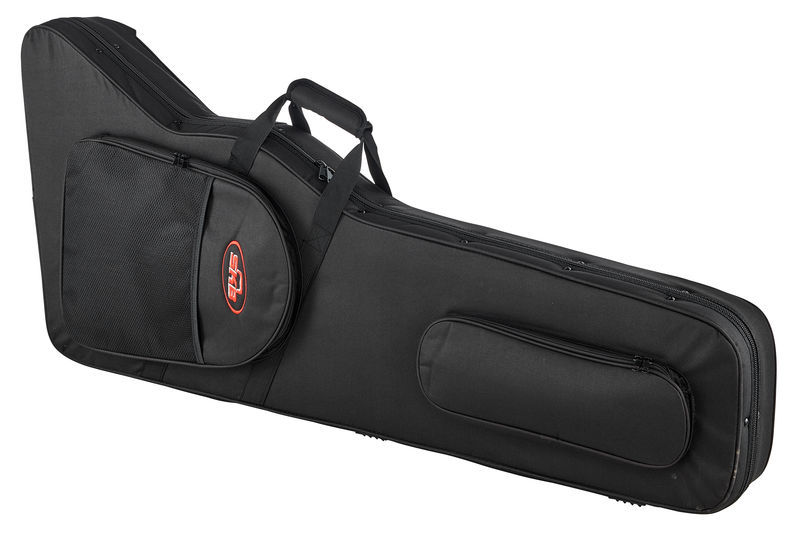 SKB 1SKB-SC63 Guitar Soft Case