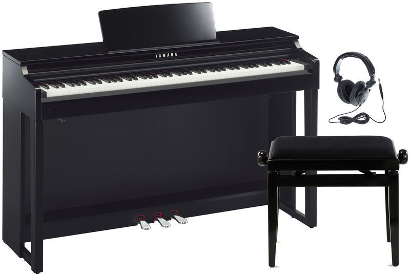Yamaha CLP-525 PE Set