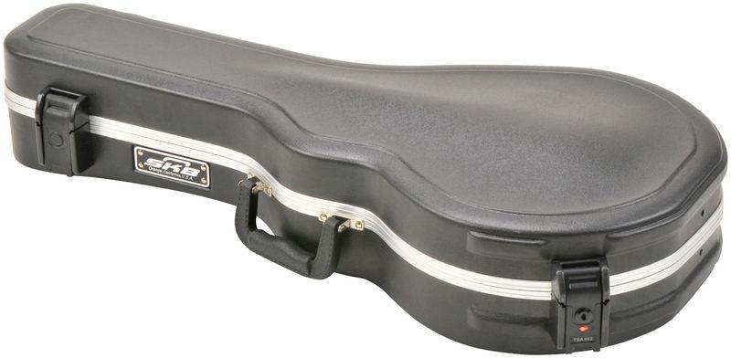 SKB 1SKB-80F F-Style Mandolin Case
