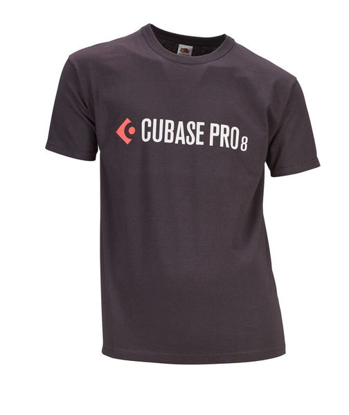 Steinberg T-Shirt M Cubase Pro