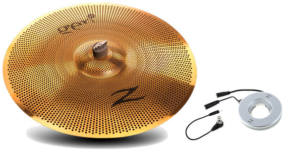 "Zildjian Gen16 Bronze 12"" Bundle DS"