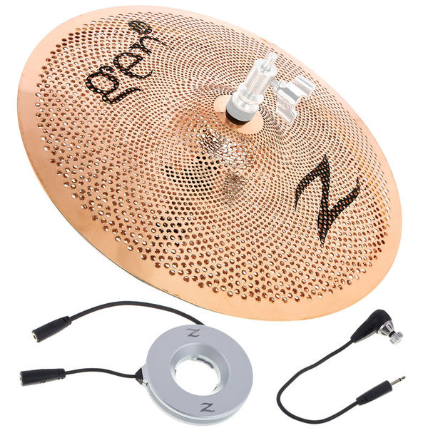 "Zildjian Gen16 Bronze 13"" Bundle DS"