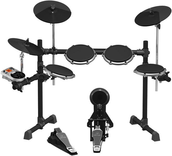 XD80USB E-Drum Set Behringer