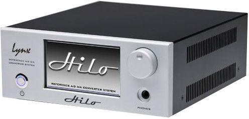 Lynx Studio Hilo silver Thunderbolt