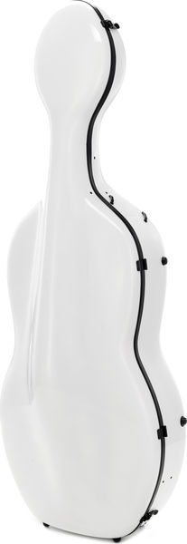 Musilia S1 Cello Case WH/BK