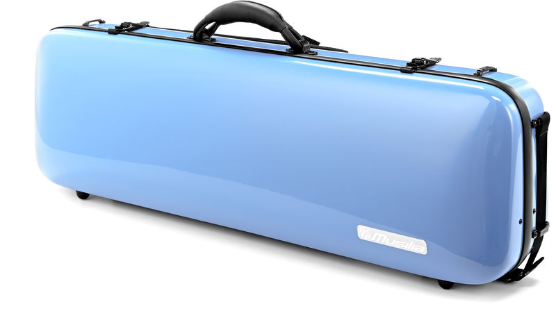 Musilia P1 Violin Case SBL/STD