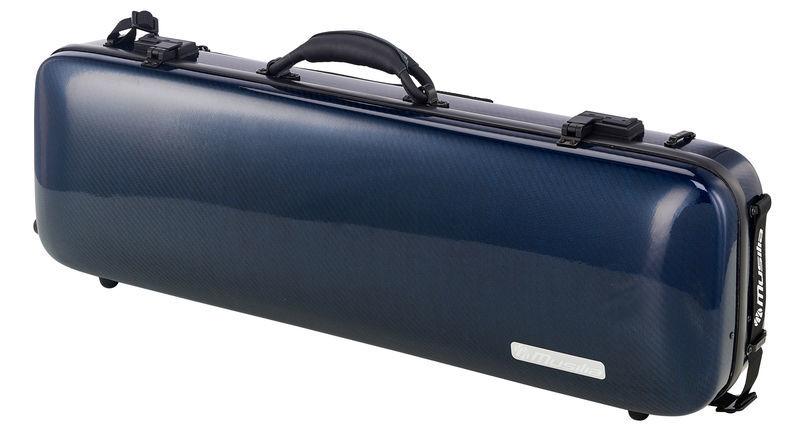 Musilia P2 Violin Case TBLU/STD
