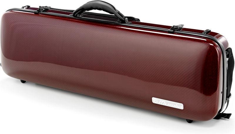 Musilia P2 Violin Case TRED/STD