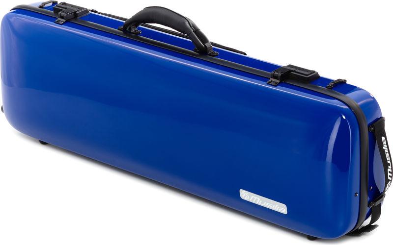 Musilia P2 Violin Case BL/STD