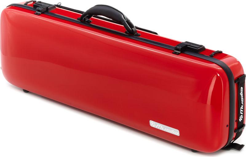 Musilia P2 Violin Case RD/STD