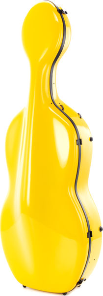 Musilia S2 Cello Case YW/BK