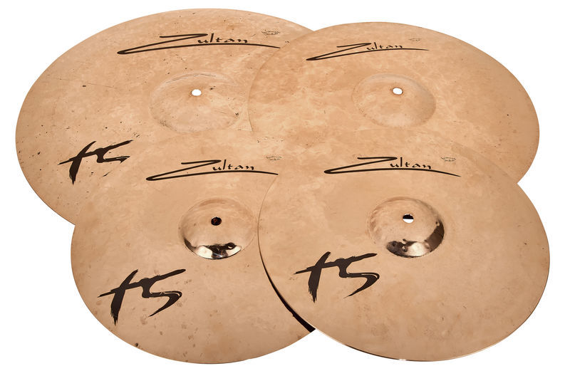 Zultan F5 Series Standard Set