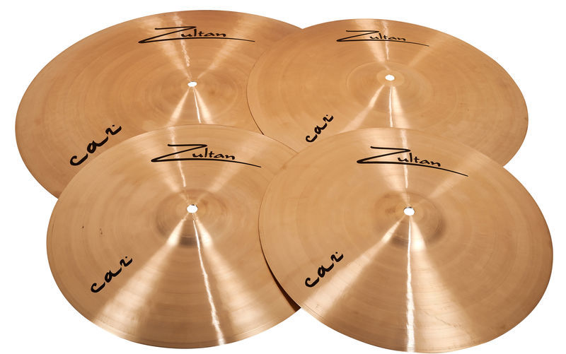 Zultan Caz Series Standard Set