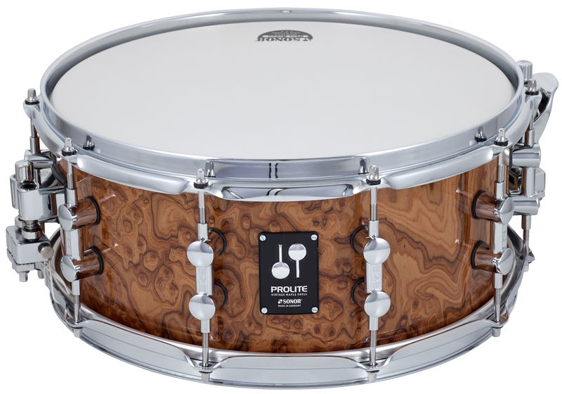 "Sonor 14""x06"" ProLite Sn. Chocolate"