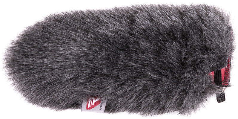Rycote Mini Windjammer Videomic Go