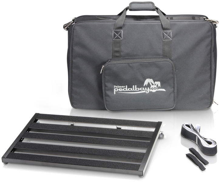 Palmer MI Pedalbay 60 L