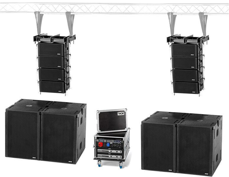 Nova ELC26 System