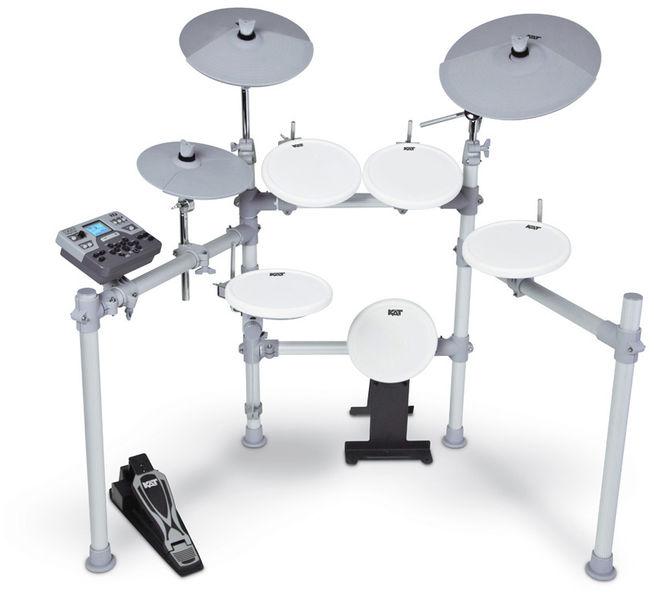 KAT KT2 E-Drum Set