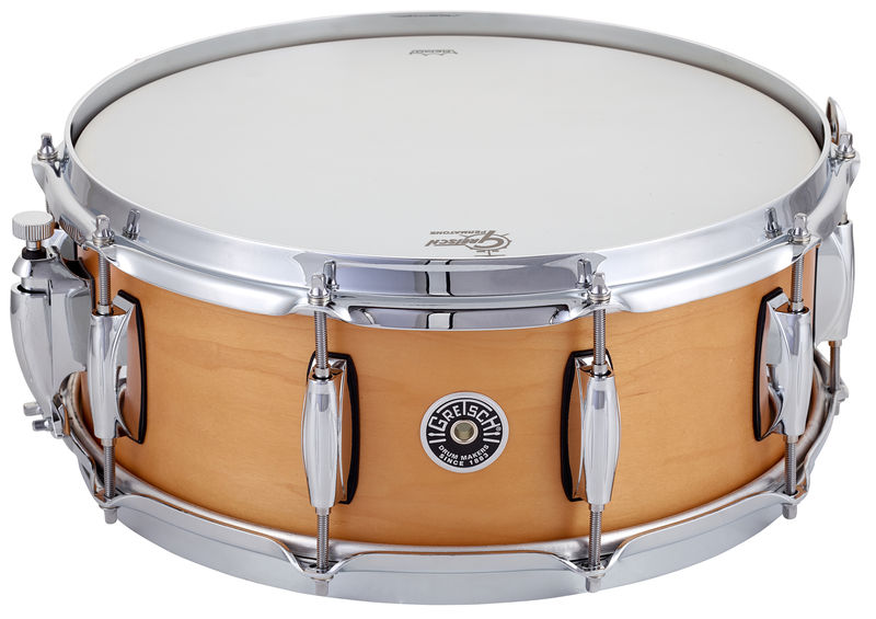 "Gretsch 14""x5,5"" Snare Brooklyn -SN"