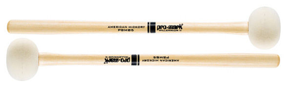 Pro Mark PSMB5 Marching Mallets- medium