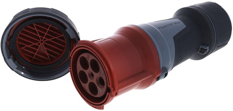 Mennekes 14225 PowerTop Xtra 125A F