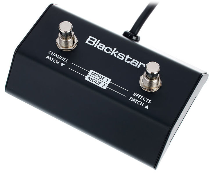 Blackstar Foot Controller FS-11