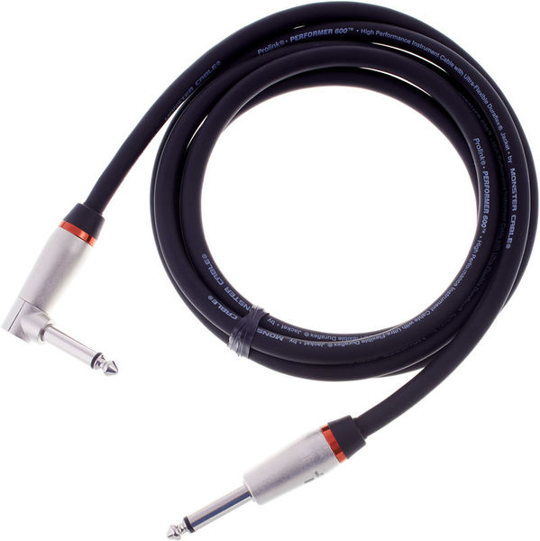Monster Cable Performer 600 Inst 6A